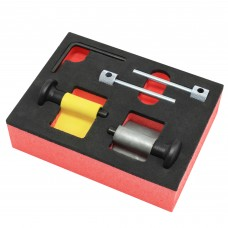 Diesel 1.2 / 1.4 / 1.6 / 1.9 / 2.0 TDi  (EA188 Pumpe Düse & EA189 Common Rail) Engine Valve Timing Check Kit - VAG
