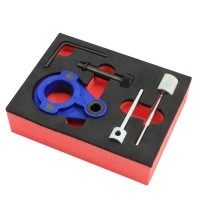 Diesel 1.4 / 1.6 / 2.0 TDi  (EA288 MDB)  Common Rail (Belt)  Engine Valve Timing Check Kit  -  VAG